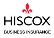 HISCOX BUS INS